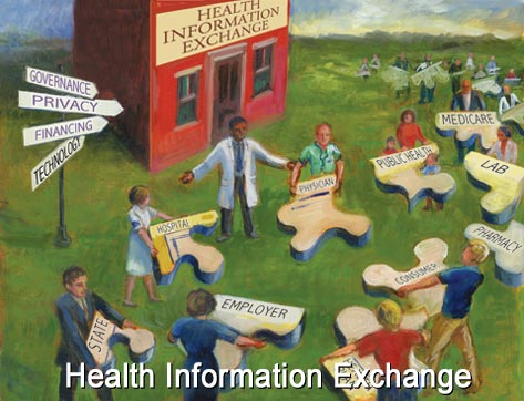 health information exchange conference